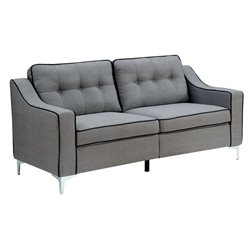 Furniture of America Pelham Contemporary Sofa-TT