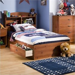Logik Twin Mates Storage Bed