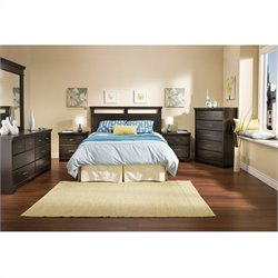 South Shore Furniture Versa Bedroom Set
