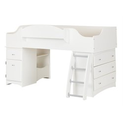 Imagine Twin Loft Bed