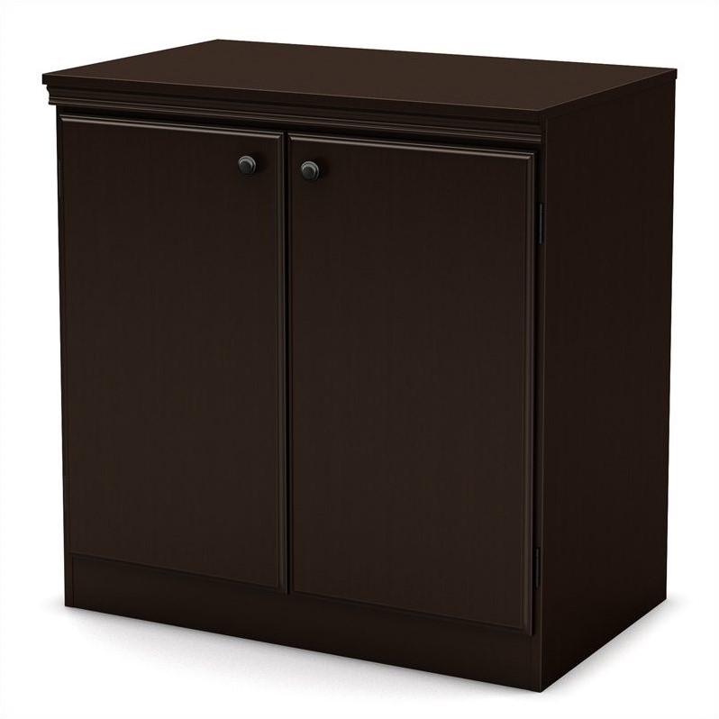south shore cabinets south shore transitional style storage cabinet in 26486
