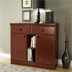 South Shore Morgan Storage Console