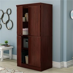 Morgan Tall Storage Cabinet