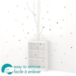 Axess 3 Shelf Bookcase in White