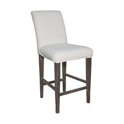 Sterling Couture Covers Bar Stool Cover