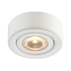 Alpha Collection Recessed Under Cabinet Light A732DL