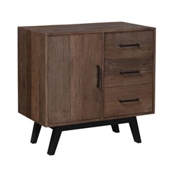 GuildMaster Accent Chest in Brown