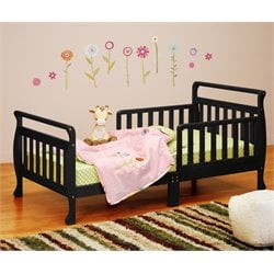 AFG Baby Furniture Athena  Anna Toddler Bed