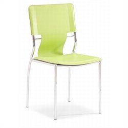 Brika Home  Dining Chair in Green