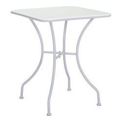 MER-1375 Brika Home Oz Patio Dining Table