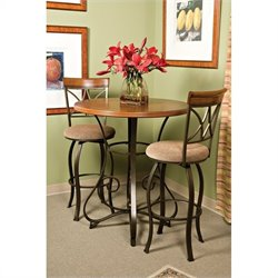 Bowery Hill 3 Piece Pub Set