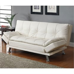 Bowery Hill Contemporary Styled Sofa