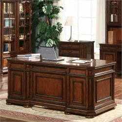 Bowery Hill Executive Desk