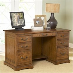 Bowery Hill Flat Top Desk