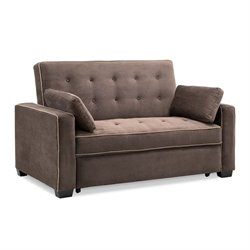 Convertible Full Loveseat