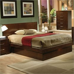 Bowery Hill Platform Bed