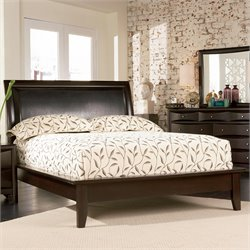 MER-757 Bowery Hill Upholstered Platform Bed1