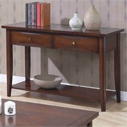 MER-757 Bowery Hill Storage Console Table