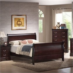 Bowery Hill Sleigh Bed6