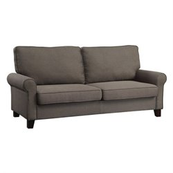 Bowery Hill Fabric Sofa