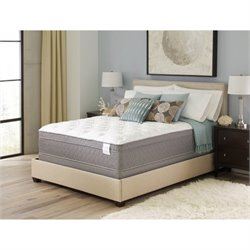Bowery Hill Twin Euro Top Mattress