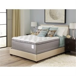 Bowery Hill Twin Pillow Top Mattress