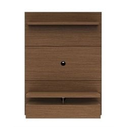 MER-995 TV Panel in Nut Brown 2