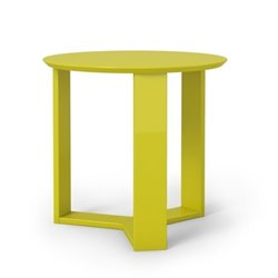 MER-995 Round End Table