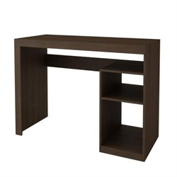 Bowery Hill Writing Desk in Tobacco