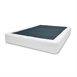 Bowery Hill Premium Queen Mattress Foundation