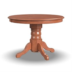 MER-1185 Bowery Hill Round Pedestal Dining Table