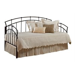 MER-1184 Metal Daybed in Antique Brown