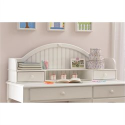 Bowery Hill Hutch in Off White