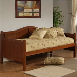 Bowery Hill Twin Wood Daybed in Cherry