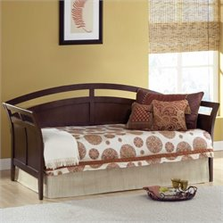 MER-1184 Wood Daybed in Espresso