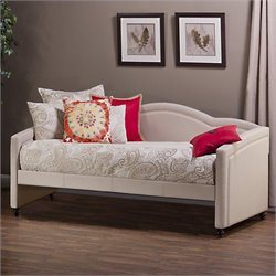 Bowery Hill Twin Daybed in Stone