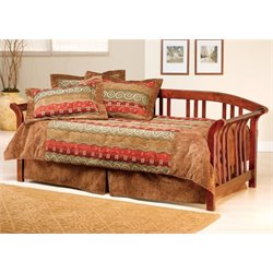 Bowery Hill Daybed in Brown Cherry