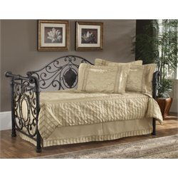Bowery Hill Daybed in Antique Brown