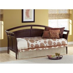 Bowery Hill Daybed in Espresso