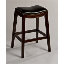 MER-1184 Bar Stool in Espresso