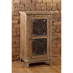 MER-1184 1 Door Accent Chest