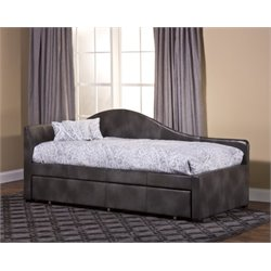 MER-1184 Daybed in Brown 1