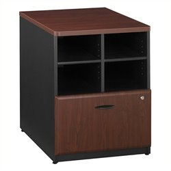 Bowery Hill Filing Cabinet in Hansen Cherry
