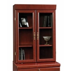 Bowery Hill Lateral File Hutch