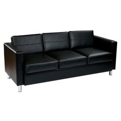 Bowery Hill Sofa in Black