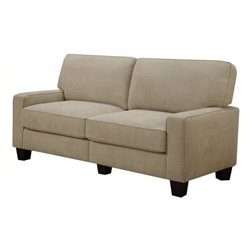 Bowery Hill Sofa in Silica Sand