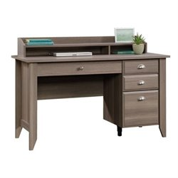 Bowery Hill Computer Desk in Diamond Ash