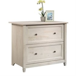Bowery Hill File Cabinet in Chalked Chestnut