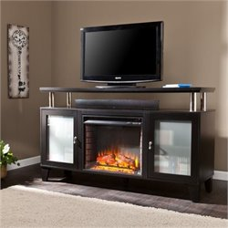 MER-1176 Fireplace TV Stand