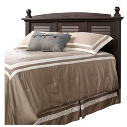 MER-1176 Full Queen Panel Headboard